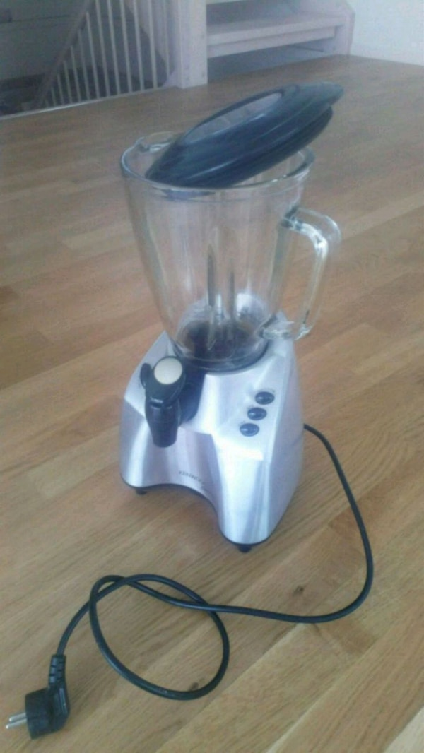 Kenwood blender.