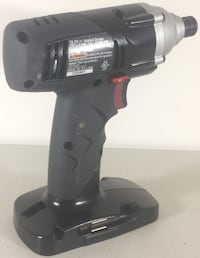Craftsman 19.2 volt 1/4in Impact Driver  Chantilly