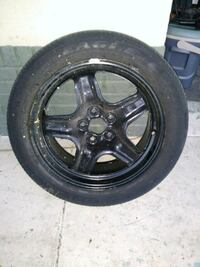 """18"""" Spare Tire Holiday, 34691"""