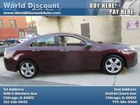 2010 ACURA TSX Chicago, 60612