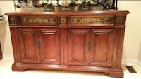 High End Dining Hutch Caledon, L7C 3M8
