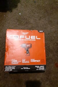 Brand new impact wrench with friction  ring