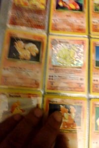 Al I'm of Pokemon cards, like new, must sell now!! Washington, 20019
