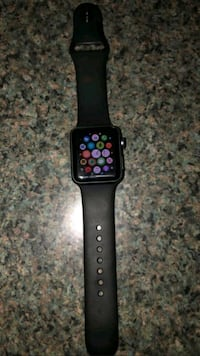 Apple watch 3 Redford Charter Township, 48240