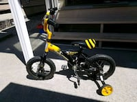 Kids bike Langley, V2Y 3G1