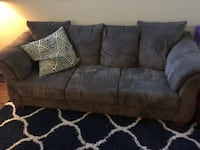 Couch and loveseat  2409 mi