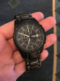 MENS FOSSIL WATCH | LIKE NEW!