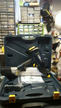 Framing nailer Canadian tire  Saint Thomas, N5R 5H1