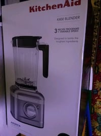 Blender brand new in box