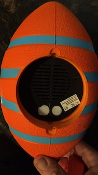 Bluetooth speaker football  Rialto