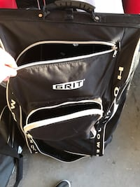 Grit Hockey Bag  Surrey, V3S 8V4