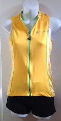 HINCAPIE Women's Bicycle Vest: Size Small Toronto, M6G