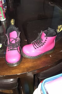 Doc martens size 7 toddler  New York, 11213