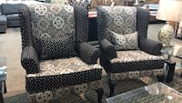 Wing Chairs For Sale Toronto, M1P 2L6
