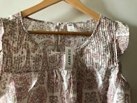 BRAND NEW WITH TAG! Old Navy cotton summer top Toronto