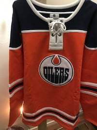 AUTHENTIC NHL HOCKEY JERSEY