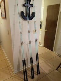 2 SOLD!!! SHIMANO TEREZ RODS & REELS!!! 2 days! Fort Walton Beach, 32547