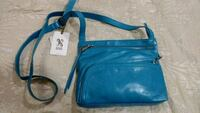 Hobo  leather crossbody purse Manchester, 37355