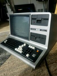 Rare* Vintage Radio Shack Computer that still turn Fairfax, 22032