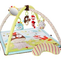 Baby play mat activity gym Oak Park, 91377