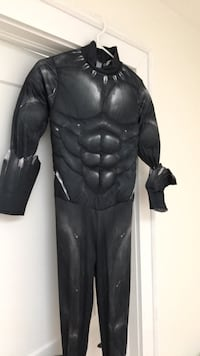 Black Panther costume Toronto, M4J 3K8