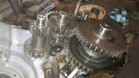 Small engine repair Summerville