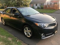 Toyota - Camry - 2014 Oxford