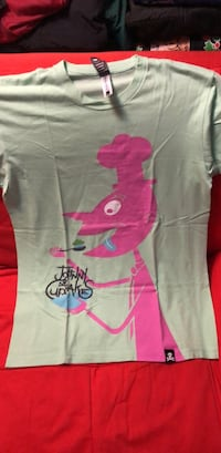 Johnny Cupcakes  t-shirt size M Bergenfield, 07621