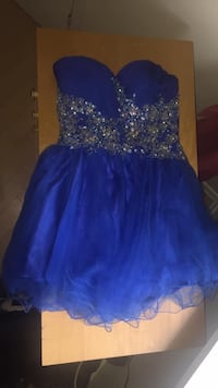Graduation Dress Mississauga, L4T 1N3