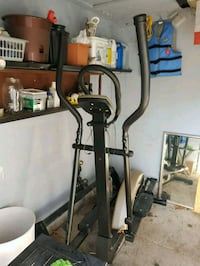 Exercise machine. in good condition. Barely used  Hamilton, L8H 1M5