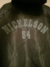 Nickelson Hoody Zip up Greater London, SE22 0QY
