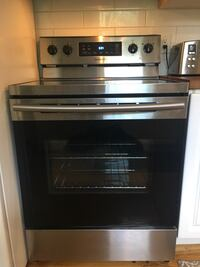 *only used few times Samsung oven Markham, L3T 2C3