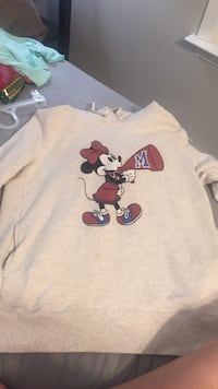 Minnie Mouse hoodie Charles Town, 25414