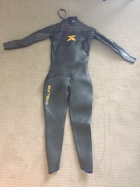 Wetsuit Xterra Plymouth, 02360