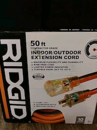 Rigid Extension Cord Albuquerque
