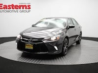 2015 Toyota Camry XSE Sterling, 20166