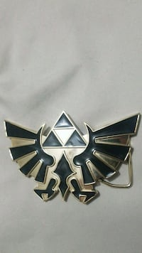 Zelda belt buckle Red Deer, T4N 0H9