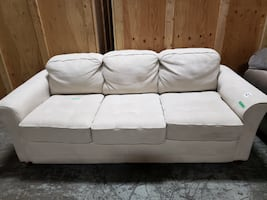 Grey Sofa for Sale!