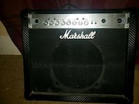 Marshall amplifier excellent condition Clinton, 44216