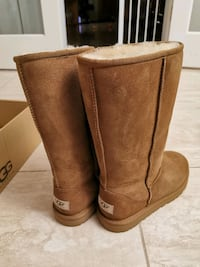 size 6 ugg boot