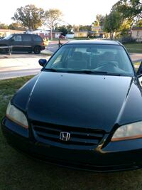 Honda - Accord - 2004 816 mi