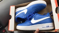 Air force 1 Winchester, 22601