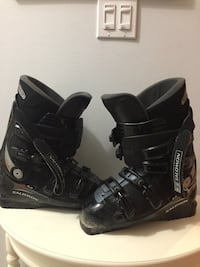 Solomon Evolution 6.0 Ski Boots US Men's 10.5 Beekman, 12533