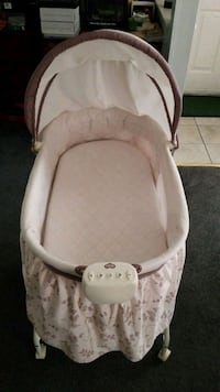Bassinet Indian Head, 20640