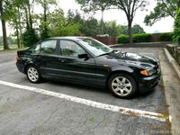 BMW - 3-Series - 2003 Mount Airy, 21771