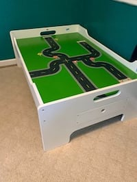 Play /activity table
