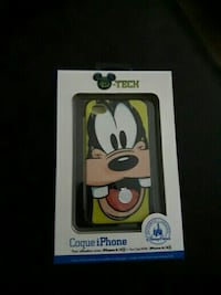 Original Disney iphone 4
