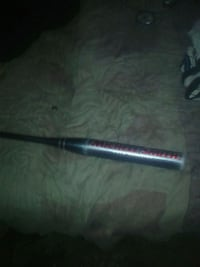 Michele Smith Softball bat