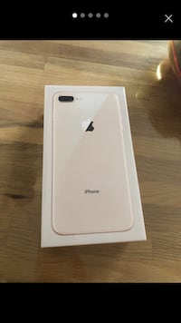 IPhone 8 Plus 64 Gb in OVP Hannover, 30419