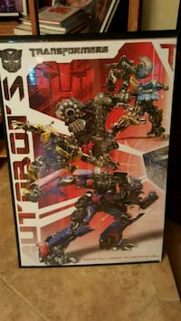 Transformers posters Palm Bay, 32907